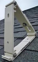 SunSetter Roof Brackets - Patio Awning Roof Brackets