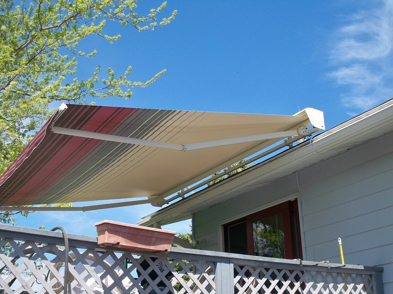 Sunsetter Patio Awning Roof Brackets Roof Brackets