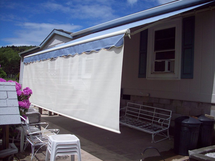 Sunsetter Awning Colors